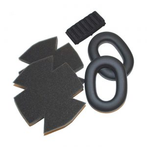 Replacement Earmuff Cushions