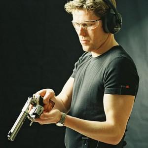 Pistol 12b