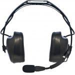 Global Bluetooth Headband (#75100-004, NRR 27, CSA:A)