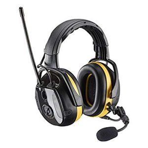 Hellberg Bluetooth Hearing Protection Headband