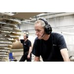 Hellberg Headband Synergy Bluetooth Headset