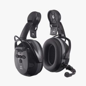 Xstream LD Capmounted Headset