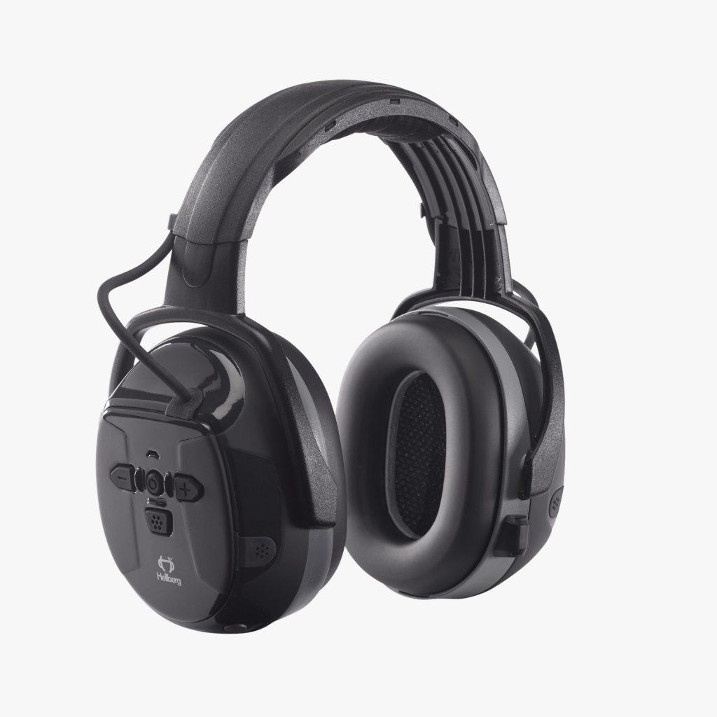 Hellberg Xstream Bluetooth Headband Headset