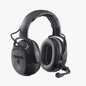Xstream Headband Electronic Hearing Protection